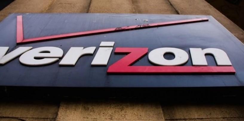 Verizon compra a AOL por 4.4 billones de dólares